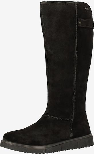 Legero Laarzen in de kleur Zwart, Productweergave