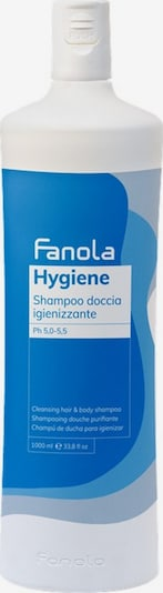 Fanola Duschgel 'Cleansing Hair and Body' in transparent, Produktansicht
