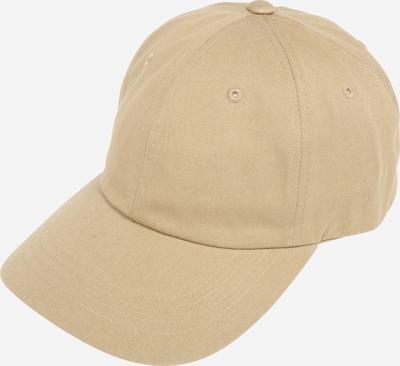 Cappello da baseball Flexfit di colore marrone chiaro, Visualizzazione prodotti
