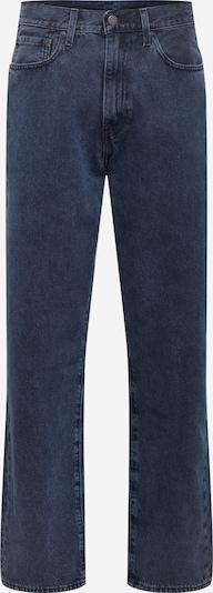 LEVI'S Jeans 'STAY' in de kleur Donkergrijs, Productweergave