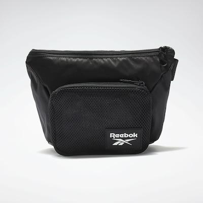 REEBOK Sport heuptas 'Tech Style' in de kleur Zwart / Wit, Productweergave