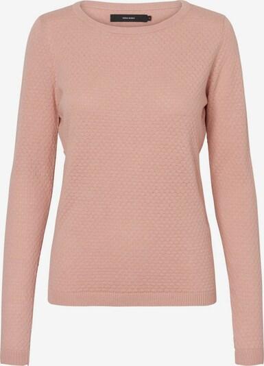 VERO MODA Sweter 'Care' w kolorze różanym, Podgląd produktu