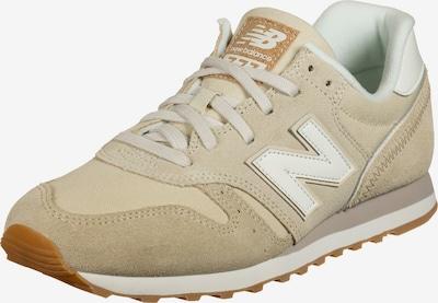 new balance Sneaker in camel / weiß, Produktansicht