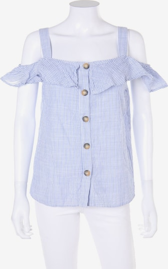 LC WAIKIKI Blouse & Tunic in L in Blue, Item view