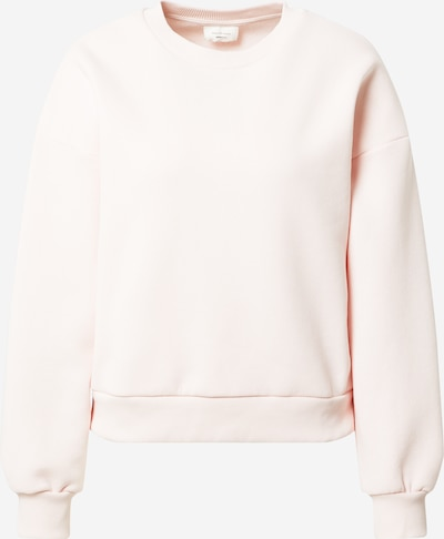 Gina Tricot Sweatshirt in Pink: Frontal view