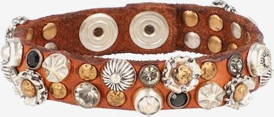 Campomaggi Bracelet en marron, Vue avec produit