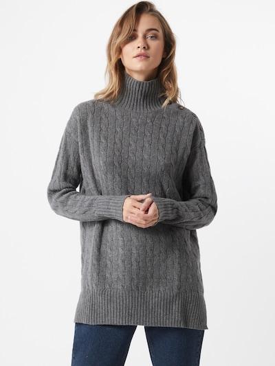 POLO RALPH LAUREN Pullover in grau, Modelansicht