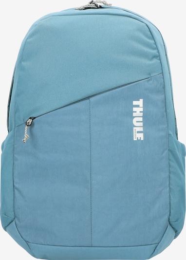 Thule Rucksack in blau, Produktansicht