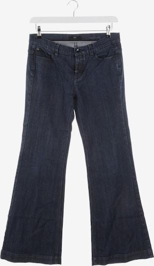 HUGO BOSS Jeans in 30 in dunkelblau, Produktansicht