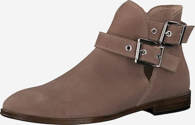 MARCO TOZZI Stiefelette in taupe, Produktansicht