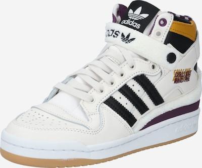 Sneaker alta 'FORUM 84 HI GIRLS ARE AWESOME' ADIDAS ORIGINALS di colore bianco, Visualizzazione prodotti