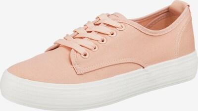 SuperCracks Sneaker 'Xola' in apricot, Produktansicht