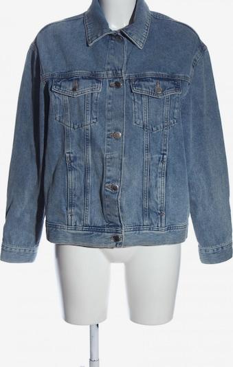 H&M Jeansjacke in S in blau, Produktansicht