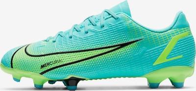 Pantofi sport 'Vapor 14 Academy' NIKE pe turcoaz / verde limetă / negru, Vizualizare produs