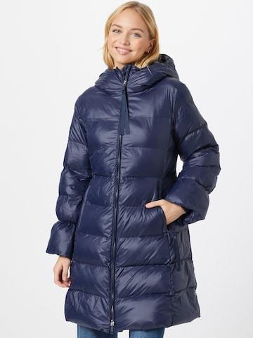 MAX&Co.Zimski kaput 'CIOE' - plava boja