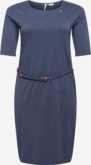 Ragwear Plus Kleid 'TAMILA' in navy, Produktansicht