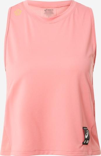 ASICS Sporttop 'SAKURA' in rosa, Produktansicht