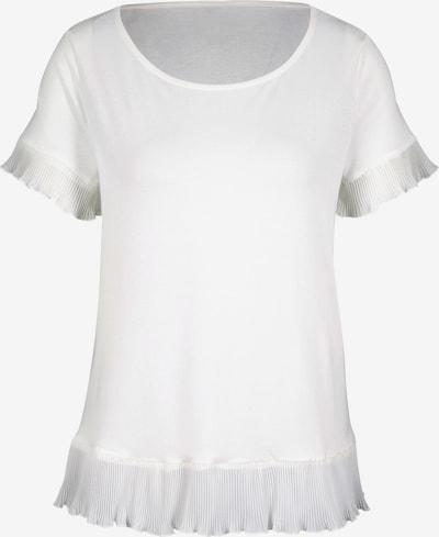Maglietta heine di colore offwhite, Visualizzazione prodotti