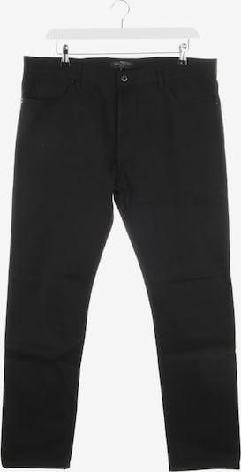 VALENTINO Jeans in 36 in schwarz, Produktansicht