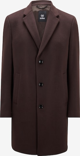 STRELLSON Tussenjas in de kleur Donkerrood, Productweergave