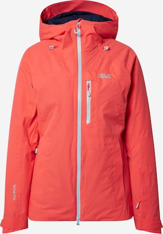 Giacca per outdoor di JACK WOLFSKIN in rosa