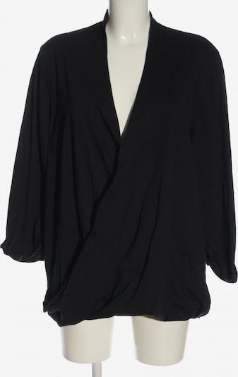 10Days Langarm-Bluse in XL in schwarz, Produktansicht