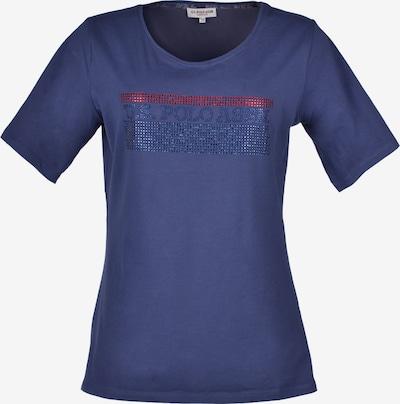 U.S. POLO ASSN. T-Shirt in blau, Produktansicht