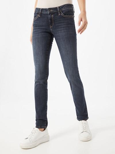 Mavi Jeans 'Lindy' in blau, Modelansicht