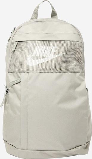 Nike Sportswear Reppu 'Elemental 2.0' värissä vaaleanharmaa, Tuotenäkymä