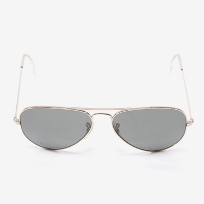 Ray-Ban Sunglasses in One size in Gold, Item view