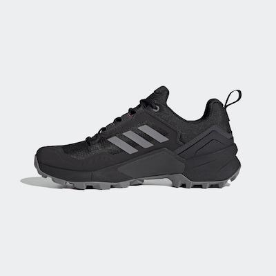 adidas Terrex Wanderschuh in schwarz / weiß, Produktansicht