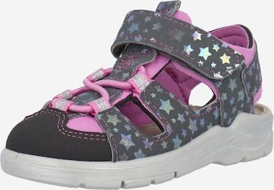 RICOSTA Sandalen in de kleur Grijs, Productweergave