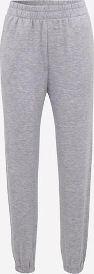Onzie Sporthose en gris clair, Vue avec produit