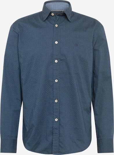Marc O'Polo Hemd in dunkelblau, Produktansicht