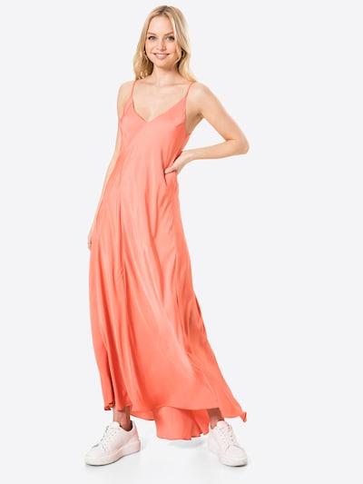 Essentiel Antwerp Kleid 'Zipmunk' in lachs, Modelansicht