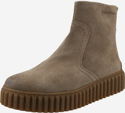 Marc O'Polo Ankle Boots 'Bianca 6B' in Taupe, Item view