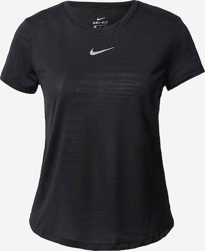 NIKE Functioneel shirt in de kleur Zwart, Productweergave