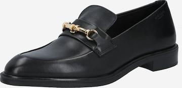 VAGABOND SHOEMAKERS Classic Flats 'Frances' in Black