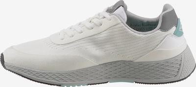 REPLAY Sneaker in weiß, Produktansicht