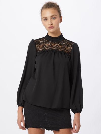 Dorothy Perkins Blouse in Black, View model