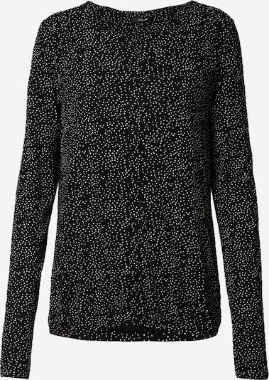 Camicia da donna 'Sandri' OPUS di colore nero / bianco, Visualizzazione prodotti
