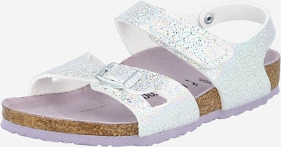 BIRKENSTOCK Sandale 'Colorado' in lavendel, Produktansicht
