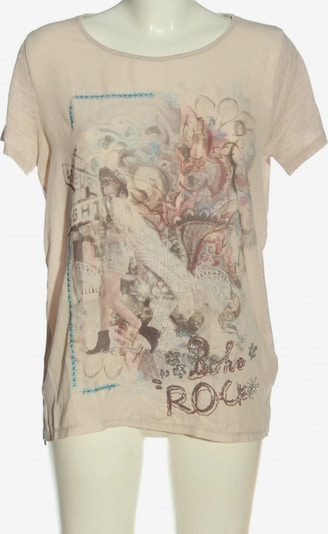 Princesse goes Hollywood Top & Shirt in XL in Cream / Brown, Item view