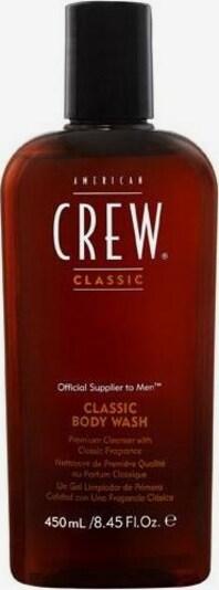 American Crew Duschgel 'Classic ' in braun / weiß, Produktansicht