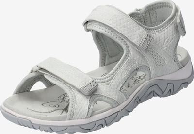 Allrounder Sandale in weiß, Produktansicht