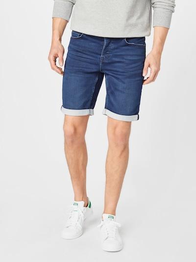 Only & Sons Jeansy w kolorze niebieski denimm, Podgląd na modelu(-ce)