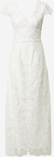Chi Chi London Evening dress in Off white, Item view