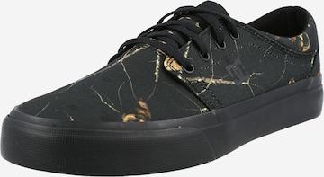 DC Shoes Ниски маратонки 'TRASE' в черно