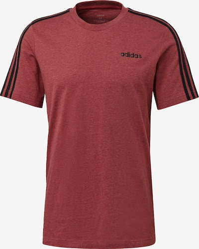 ADIDAS PERFORMANCE Trainingsshirt in rot, Produktansicht
