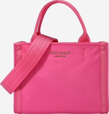 Kate Spade Käekott, värv roosa